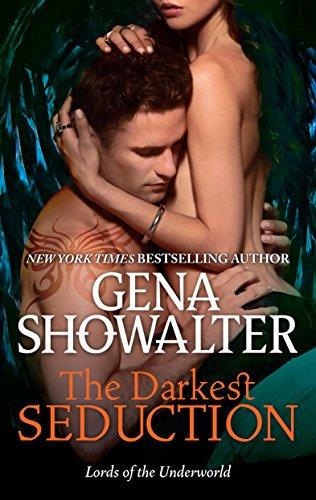The Darkest Seduction (Lords of the Underworld Book 9)