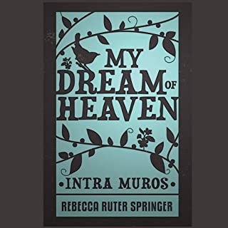 Intra Muros audiobook cover art