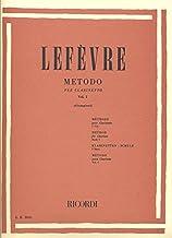 Scaricare Libri METODO PER CLARINETTO - VOL. 1 PDF