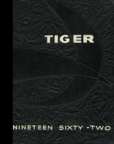 (Reprint) 1962 Yearbook: South High School, Minneapolis, Minnesota