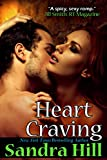 HEART CRAVING BY SANDRA HILL