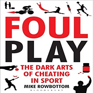 Foul Play cover art