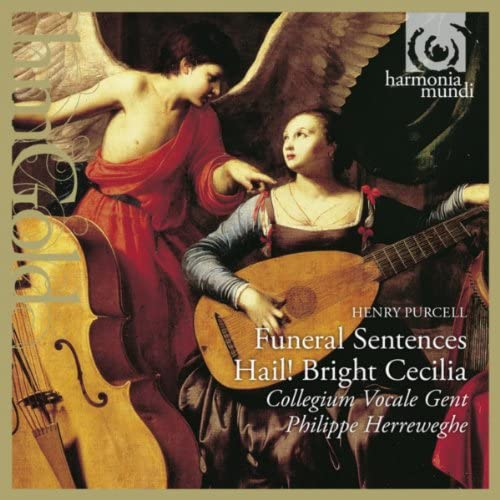 Collegium Vocale Gent and Philippe Herreweghe
