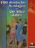140 deutsche Schlager der 20-40er Jahre - Gerhard Hildner