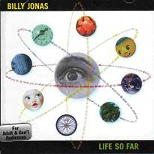 Billy Jonas
