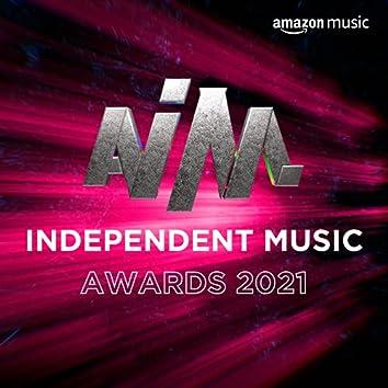 AIM Awards 2021