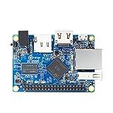 Orange Pi One Single Board Computer AllWinner H3 Run Android Ubuntu Debian (One(1GB))