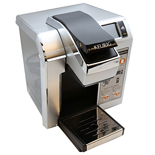 Keurig V1200 E-V1200 VUE V1200 Commercial Brewing System, V1200, BLACK & SILVER
