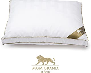 MGM Grand BP-080-5J Hotel Down Alternative Pillow