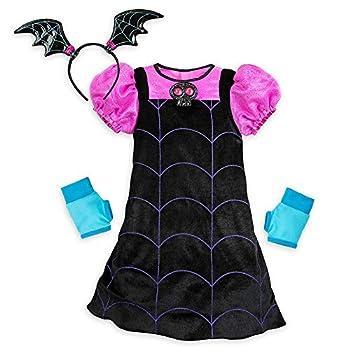Disney Vampirina Costume Set for Kids Size 3 Multi