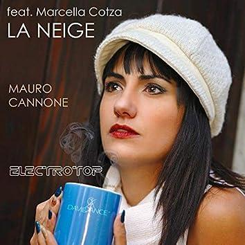 La Neige (feat. Marcella Cotza) - Single