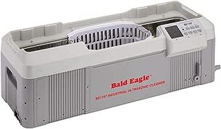 Bald Eagle BE1167 - Ultrasonic Cleaner, 9 Liter