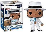 TSDLRH Funko Pop Michael Joseph Jackson Juguetes muñeca Modelo Coleccionable Figura de acción-C.