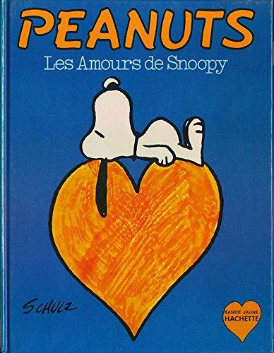 Les Amours de Snoopy (Peanuts...)|Peanuts...