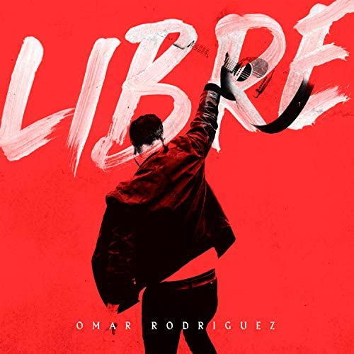 Omar Rodriguez Music