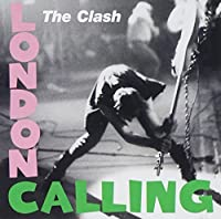 London Calling by Clash (2013-03-12)