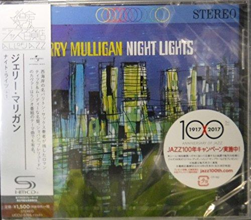 Night Lights + 1