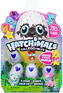 Spin Master Hatchimals Colleggtibles - 5 Years and Above, 6034167