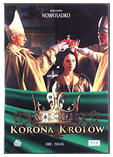 Korona krÄllÄlw sezon 2 odc. 218-245 [4DVD] (IMPORT) (Nessuna versione italiana)