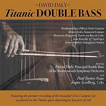 Titanic Double Bass