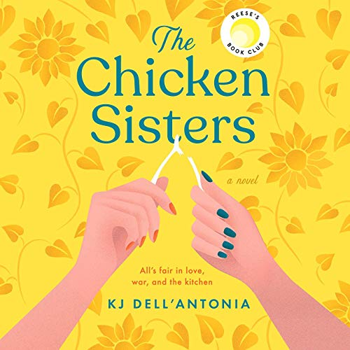 The Chicken Sisters Titelbild