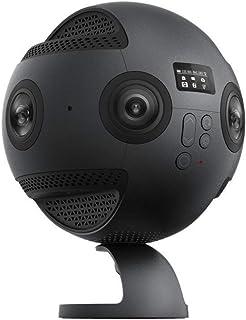 Insta360 PRO 8K 360 Spherical VR Camera, Black - 842126100208