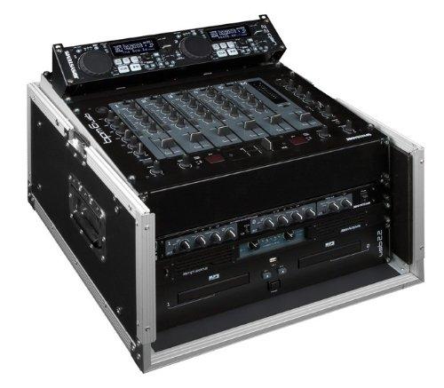 JV Case 10-6 HE - Maleta de transporte para mesa de mezclas