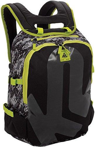 K2 Kinder Tasche Jr. Varsity Pack Boys, mehrfarbig, One Size, 3051004.1.1.1SIZ