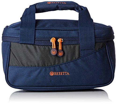 Beretta Patronentasche Uniform Pro, Blau, 30 x 20 x 20 cm, BSL4-0189-054V