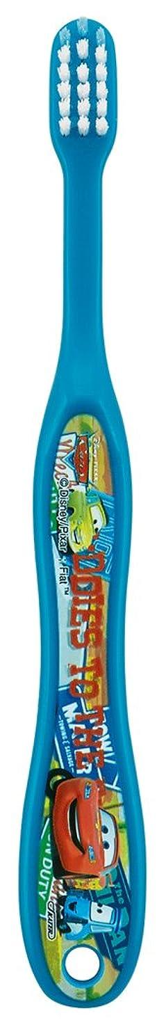 またね環境ペーストSKATER CARS 歯ブラシ(転写タイプ) 園児用 TB5N