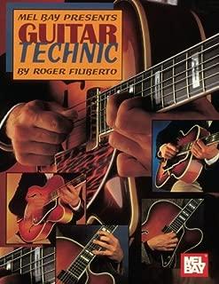 Mel Bay Guitar Technic