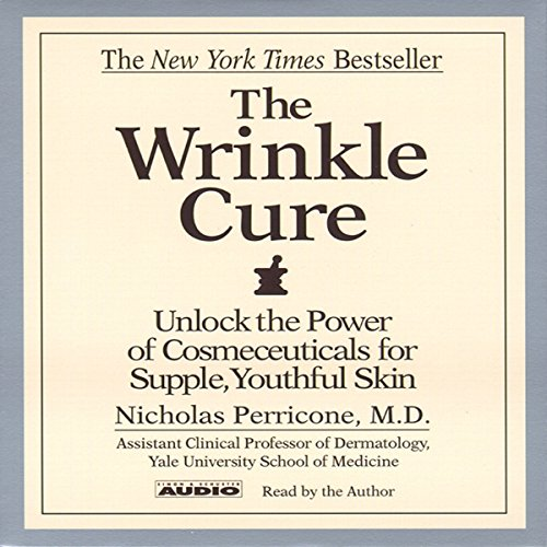 The Wrinkle Cure cover art