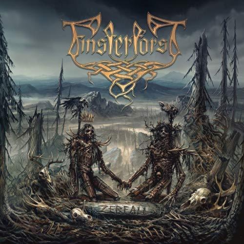 Finsterforst: Zerfall (Audio CD)