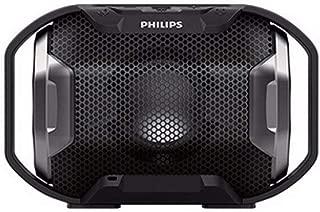 YANTING SB300B Wireless Bluetooth Speaker, Multimedia Audio Speaker, Computer Speaker - Black (Color : Black)