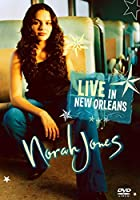 Norah Jones: Live in New Orleans [DVD] [Import]