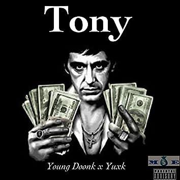 Tony (feat. Yuxk)