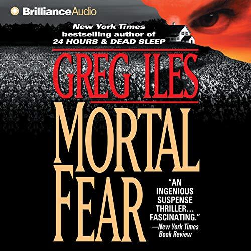 Mortal Fear cover art