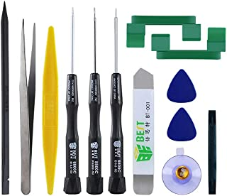Cellphone Smartphone iPad Screen Battery Repair Tool Kit for iPhone X XR iPhone 8/7/6 Sumsang Pixel Lenovo ZTE