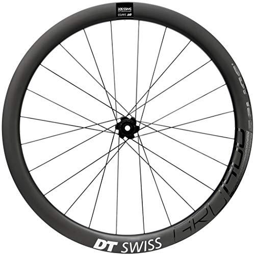 DT Swiss HR GRC1400 Spline 650B DB Roue de Course Unisexe pour Adulte Noir Taille 1