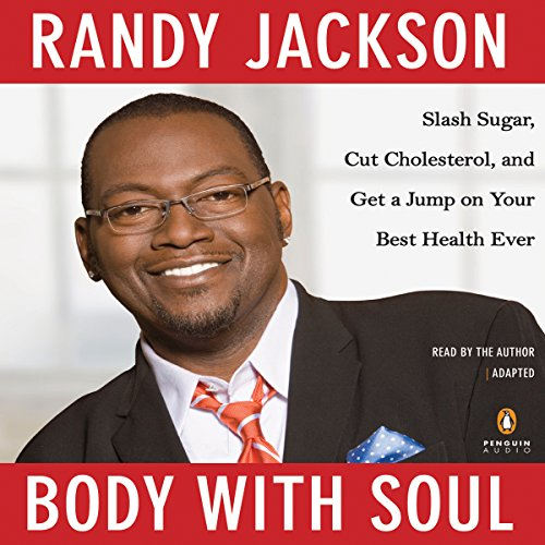 Body with Soul audiobook cover art