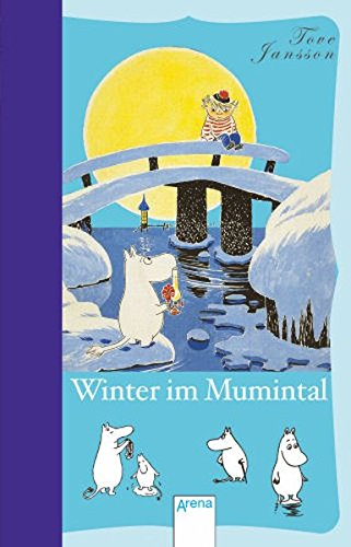Winter im Mumintal (Die Mumins)