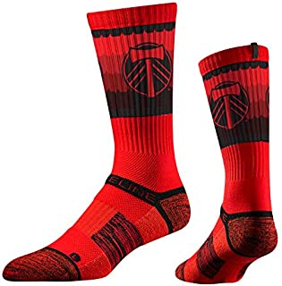 Strideline MLS Premium Athletic Crew Socks