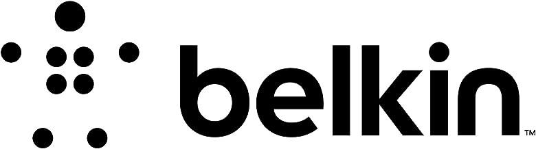 Belkin Soho Dual Monitor Desktop KVM Switch, Dual DVI and USB (F1DH102D)