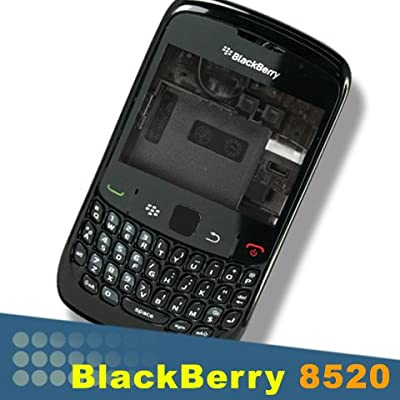 BLACKBERRY CURVE 8520 Full housing + Replacement tool