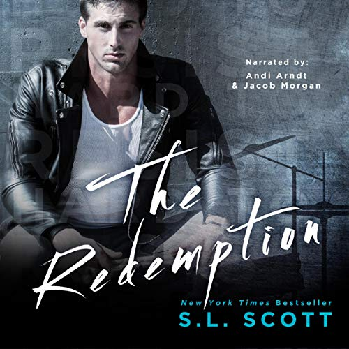 Page de couverture de The Redemption