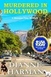 Murdered in Hollywood: A Midwest Cozy Mystery Series