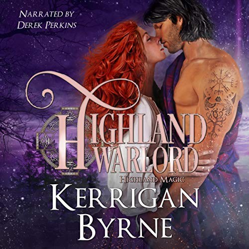 Highland Warlord cover art