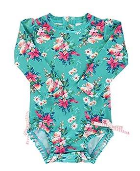 Best toddler girl swimsuit 3t Reviews