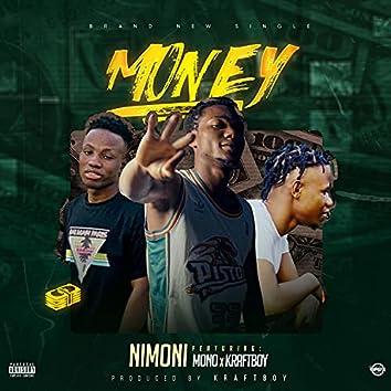 Money (feat. Mono & Kraftboy)