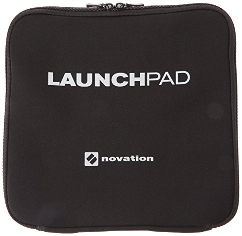 Novation Neopren Bag für LaunchPad MK2 / MKII - Tasche Launch-Pad